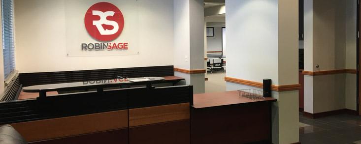 Robinsage Office